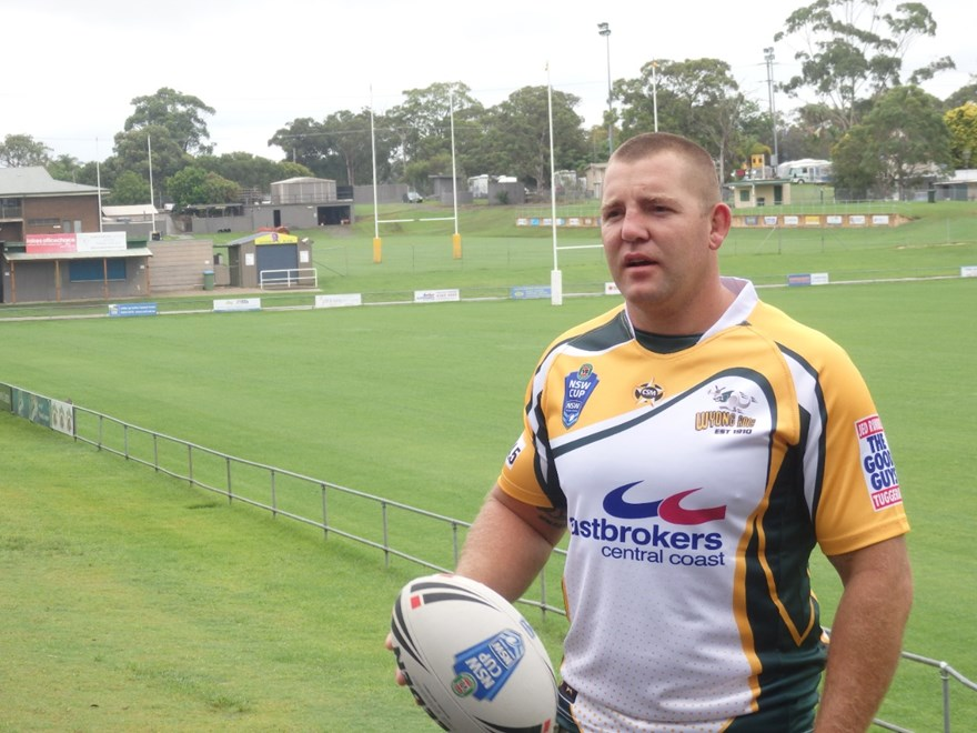 Wyong Roos newest signing