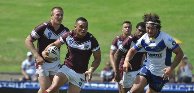 VB NSW Cup Team Lists - Round Four