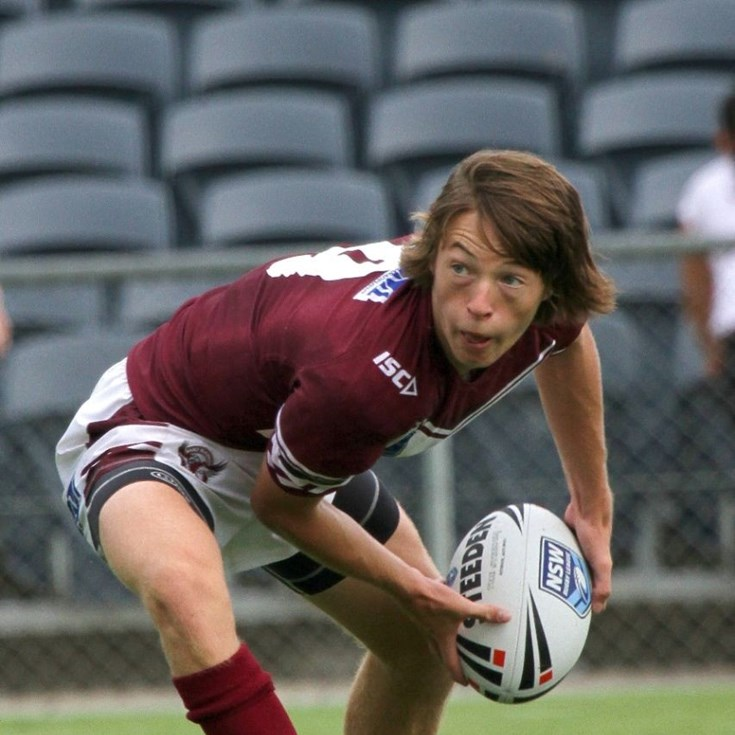 Sea Eagles v SWSAS HM RD 6