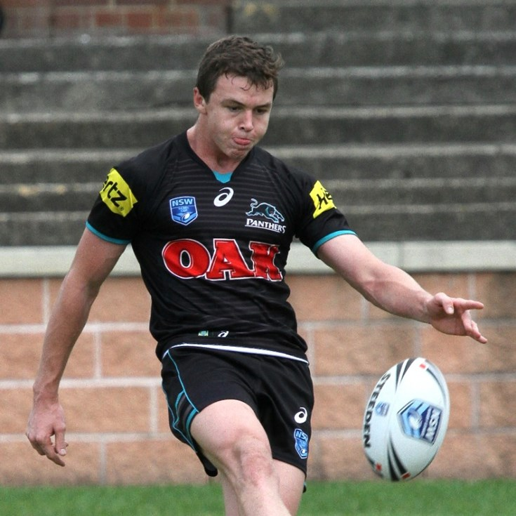 Panthers v Knights HM RD 8