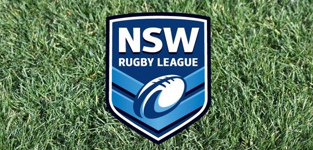NSWRL Announces Key Appointments