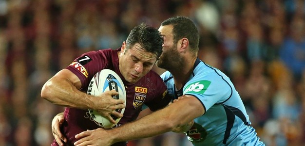 HIGHLIGHTS: QLD Win State of Origin
