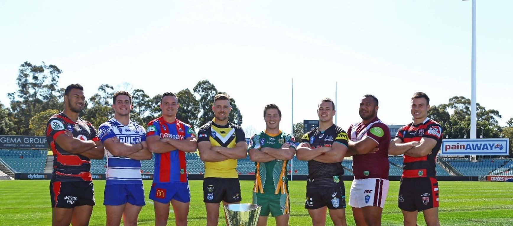Finals fever hits NSWRL