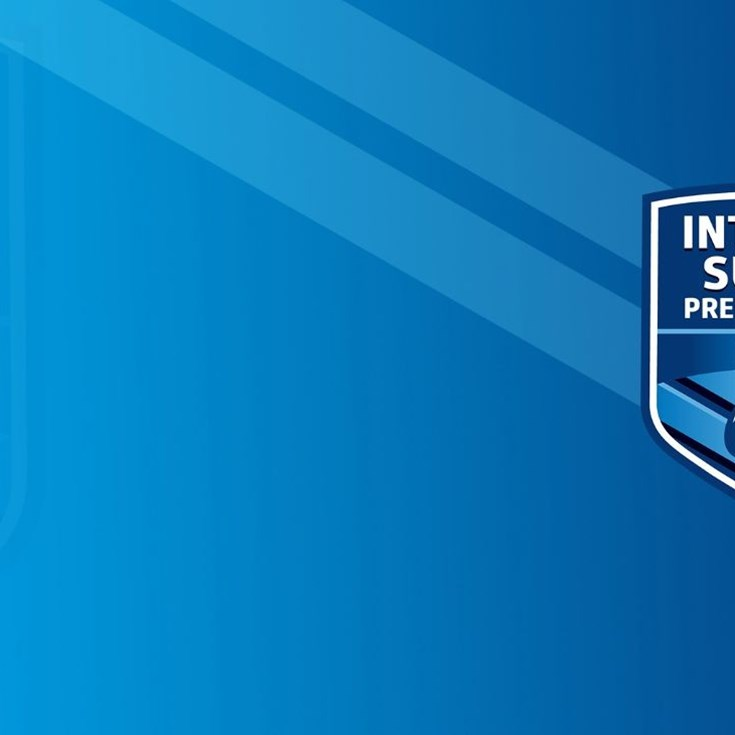 TEAMS | Intrust Super Premiership NSW Rd 4