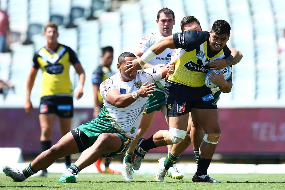 Competition - Intrust Super Premiership NSW