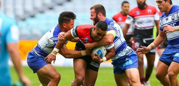 TEAMS | Intrust Super Premiership NSW Rd 9