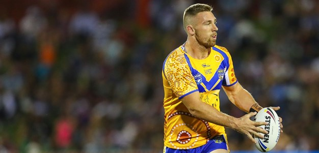 Injury Update: Bryce Cartwright