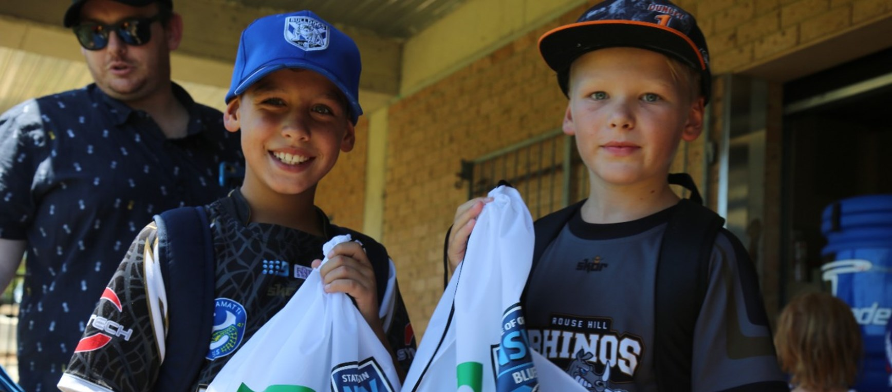 GALLERY | Blatchys Blues Coaching Clinic
