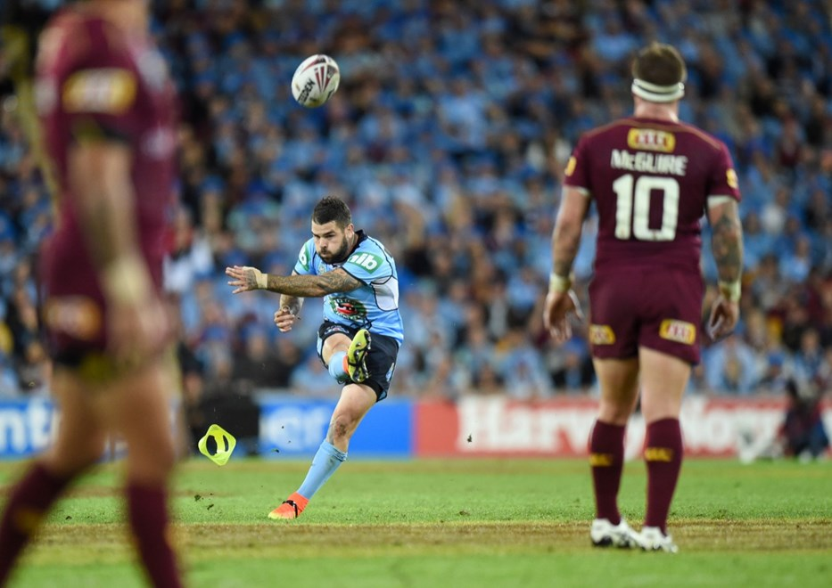State of Origin 2 - Queensand V New South Wales  - Suncorp Stadium
