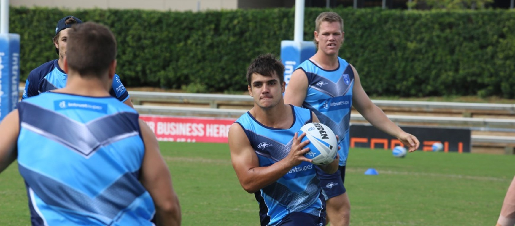 GALLERY | Intrust Super Premiership NSW Residents Camp
