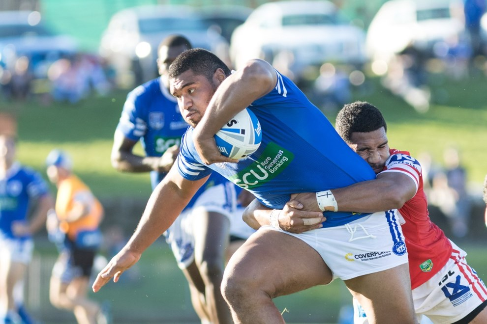 The Newtown Jets host Illawarra in Round 11 of the Intrust Super Premiership NSW. Image: Mario Facchini.