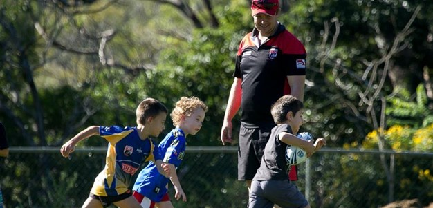 Nominations For Community Sports Dad Of The Year