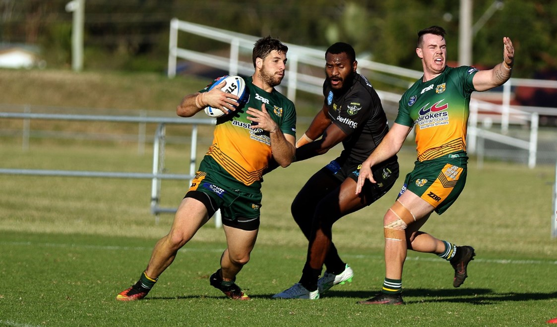 Mounties host the Wyong Roos in Round 12 of the Intrust Super Premiership NSW. Image: Bryden Sharp Photography.