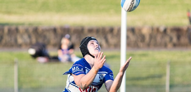Cleeland Pushing For Bulldogs Debut