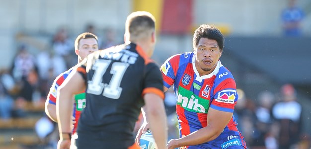 Knights Too Good For Hapless Tigers