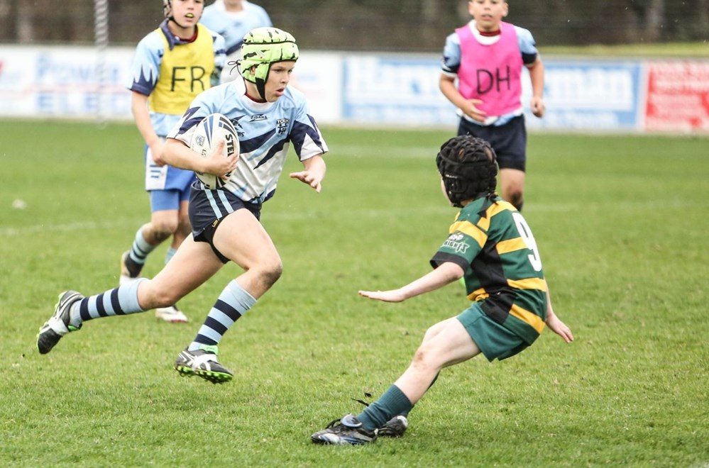 Students converge on Western Sydney for the 72nd annual All Schools Carnival in 2016.