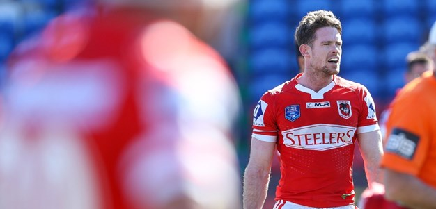 Illawarra Down Bears To Stay In The Eight
