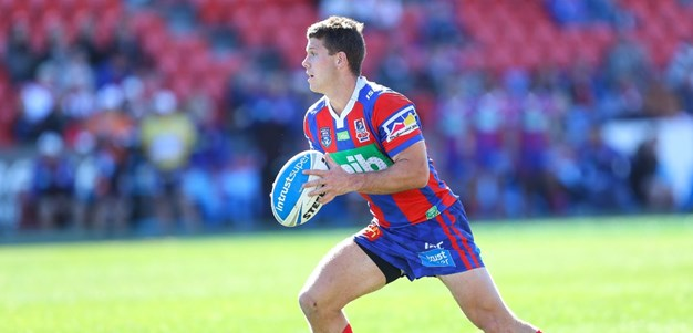 Knights Down Magpies In Win For The Ages