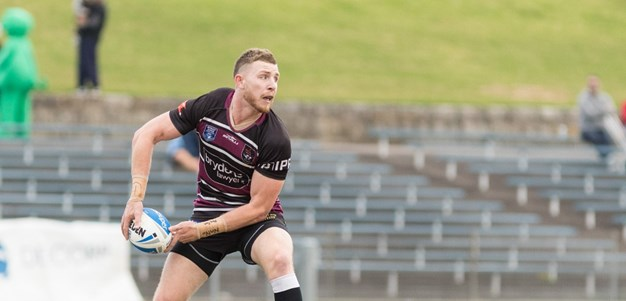 Hastings Stars For Blacktown In Commanding Victory