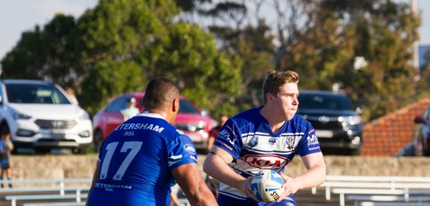 Bulldogs Surge To Big Jets Win
