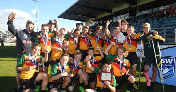 RESULTS | All Schools Carnival Day Two (Secondary) - NSWRL