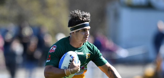 Nikorima Steers Wyong To Grand Final