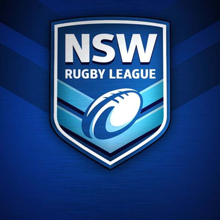 NSW Competitions - Fixtures and Results