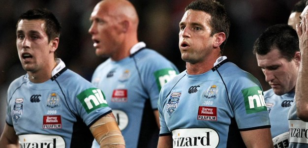 Buderus: Why Mitchell Pearce Brings Hope To The Knights