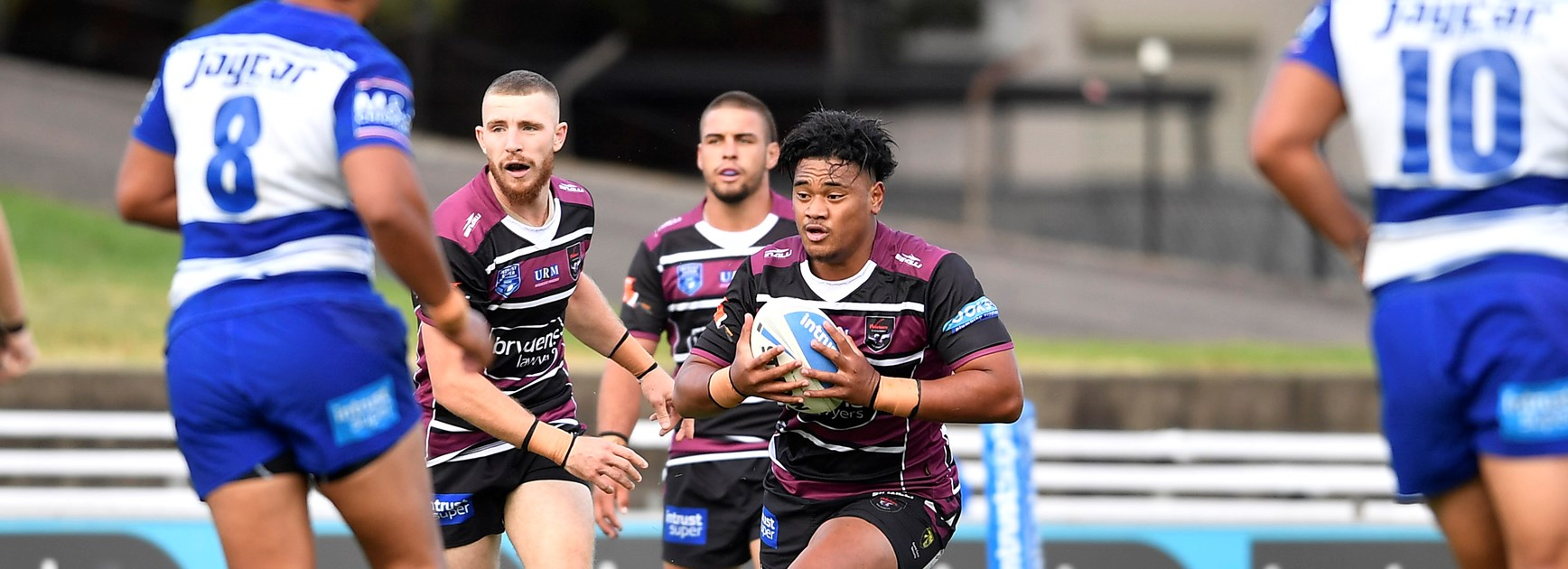 Suli Desperate For NRL Return