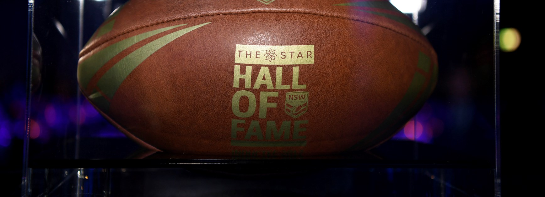 Late Greats Inducted to NSWRL The Star Hall of Fame