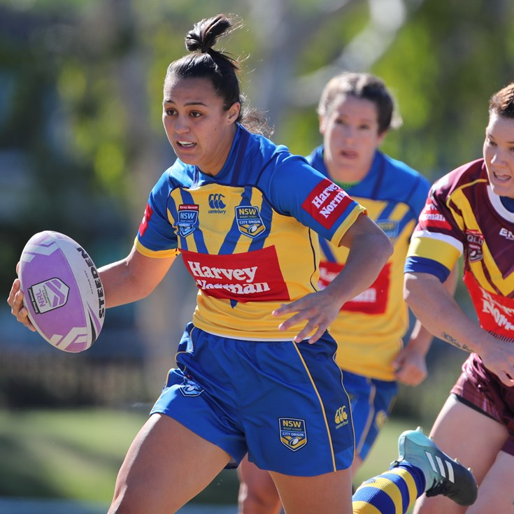 NSW City Win Through to National Championships Grand Final