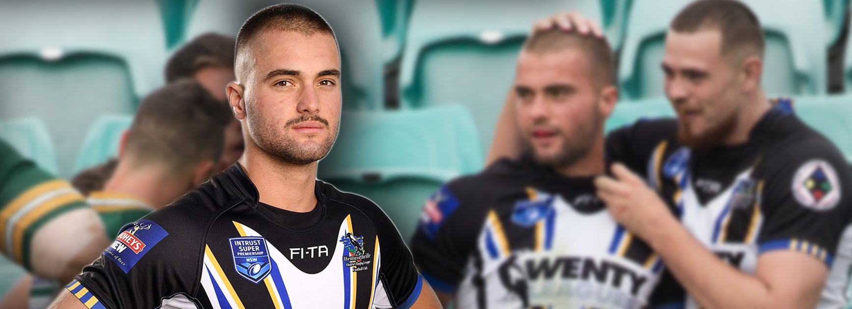 DEBUTANT WATCH | Salmon Earns an NRL Berth