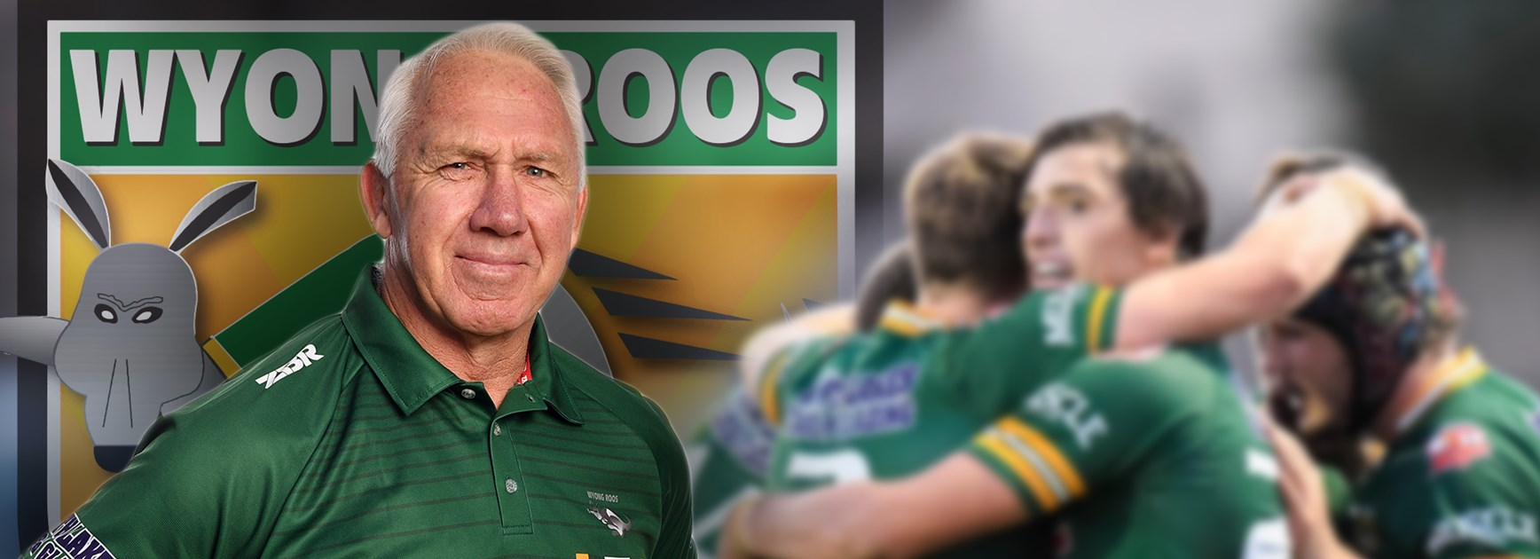 Rip's Roos Not Ready to Bow Out