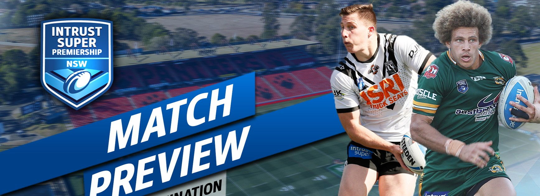 ISP PREVIEW | Western Suburbs v Wyong
