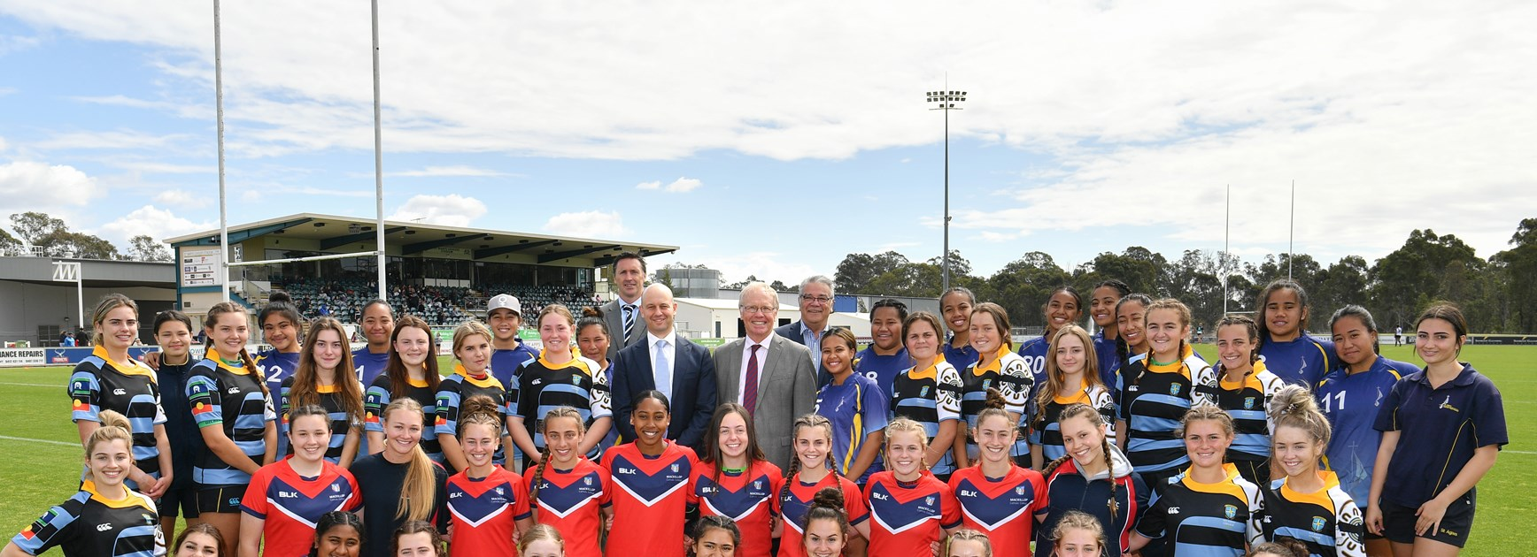 More Than 100,000 Playing Rugby League in NSW