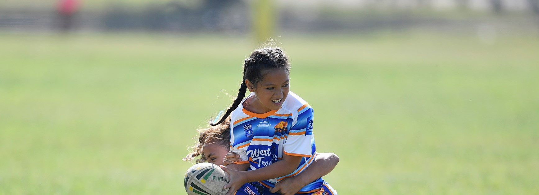 All-Girls Ground-Breakers to Cap Historic Season at NRLW Grand Final