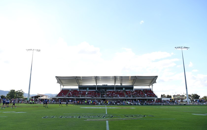Mudgee's Glen Willow Regional Sports Complex will host the NSWRL Koori under-16s v QRL Murri under-16s