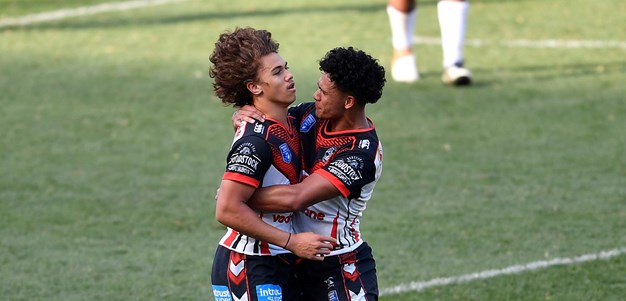 GAMES OF THE YEAR | #8 – R24 North Sydney Bears v Warriors