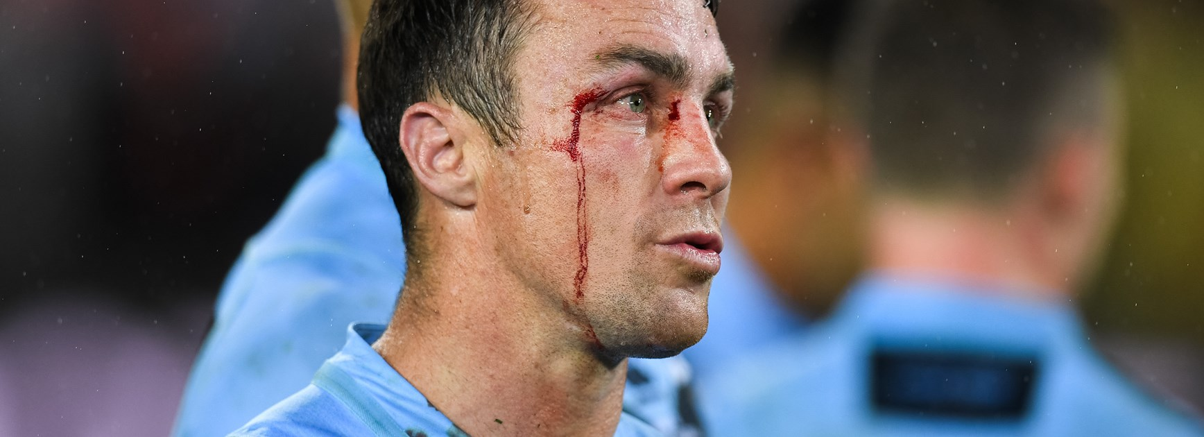 'Incredibly Tough' Maloney to Undergo Neck Surgery
