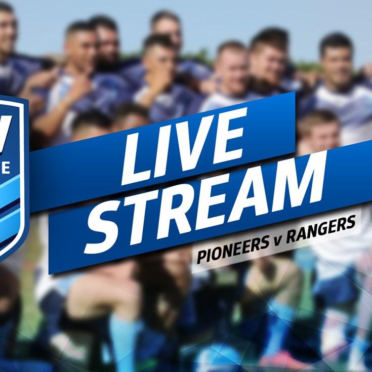 Warriors Vs Eels Live Stream Free: NRL.com Selects NSW Blues Team
