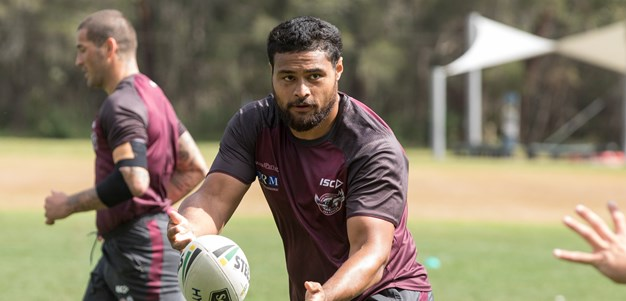 game two state of origin 2019