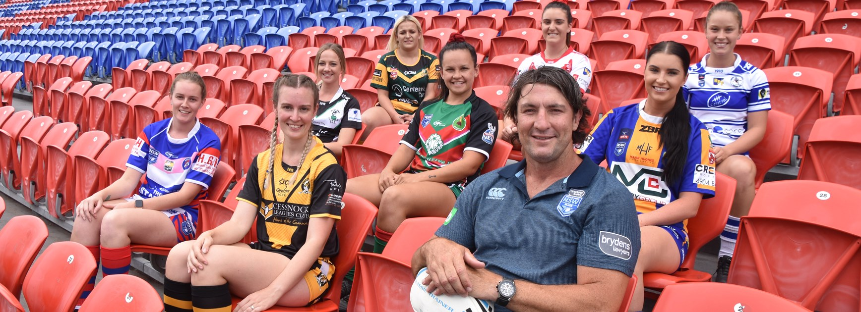 Newcastle RL launches Women's Monarch Blues Tag competition
