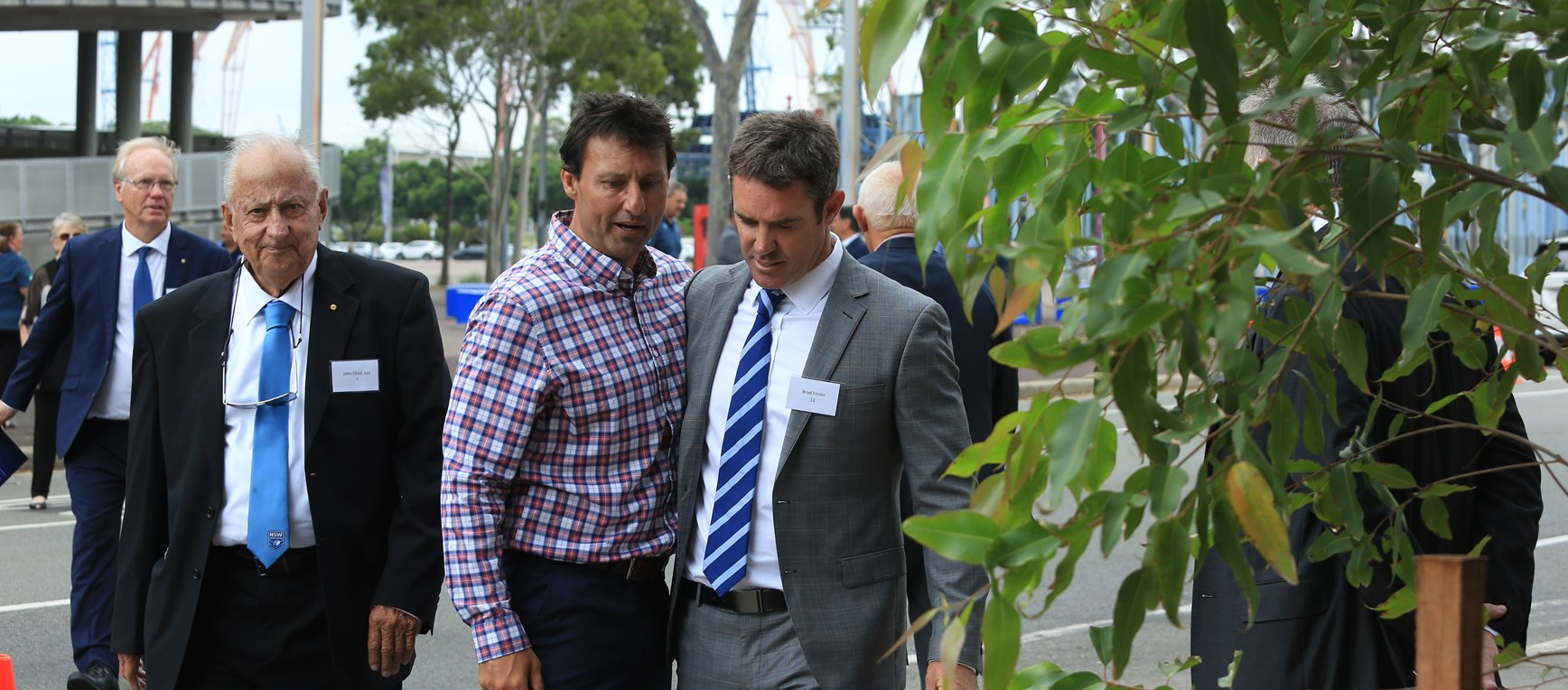 GALLERY | NSWRL Centre of Excellence Official Opening