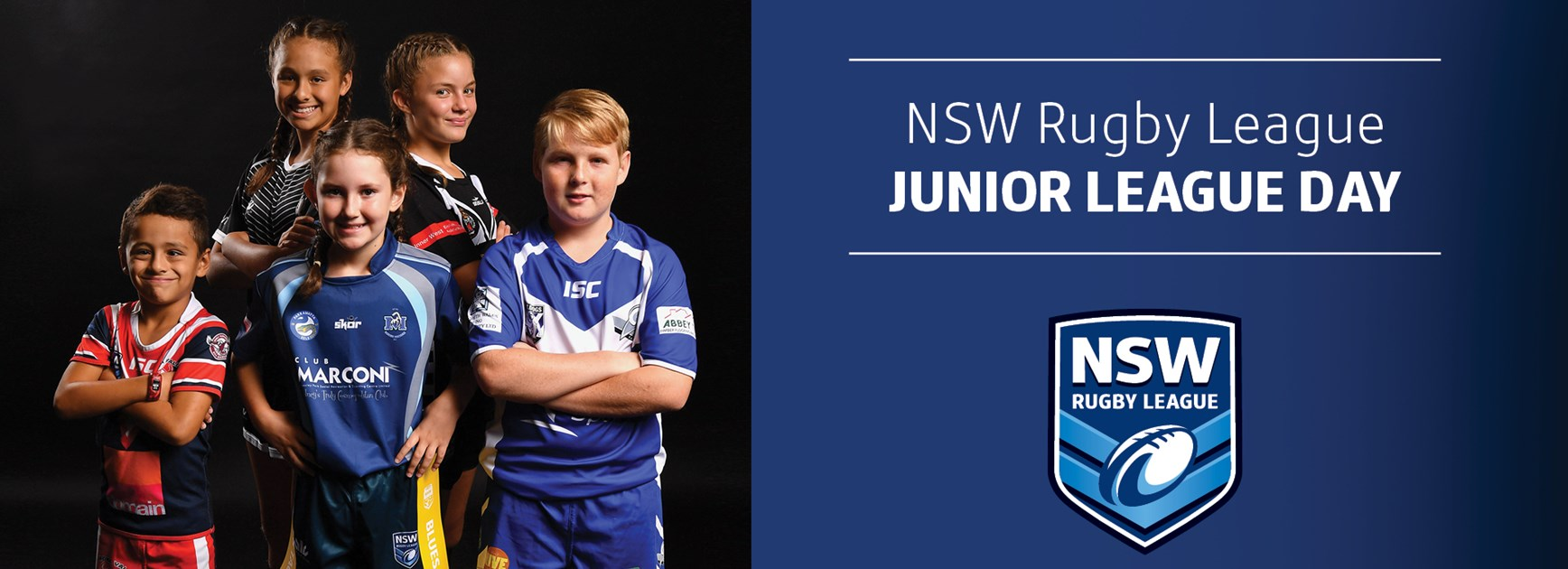 Join the fun at the NSWRL Junior League Activation Day!
