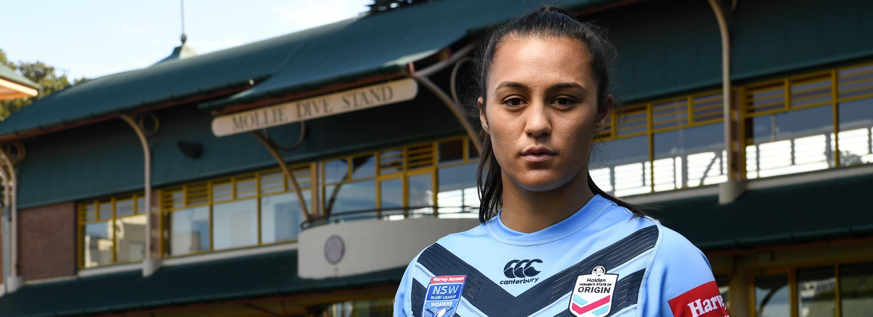 NSW Women's Origin team to showcase skills at holiday clinic