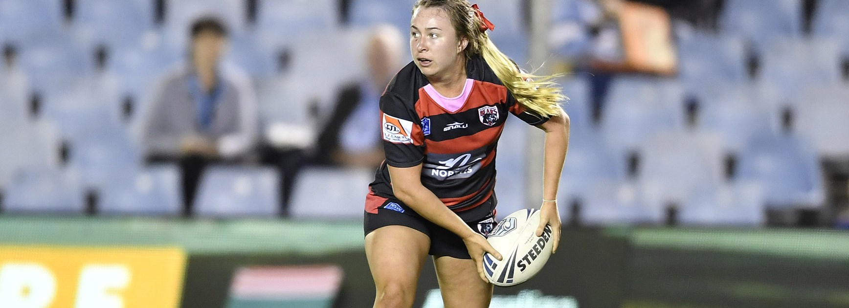 Around the Grounds | NSW Women's Premiership Rd 10
