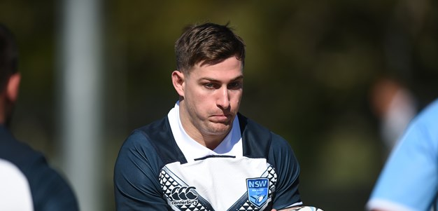 NSWRL Pioneers team named to face Queensland Rangers
