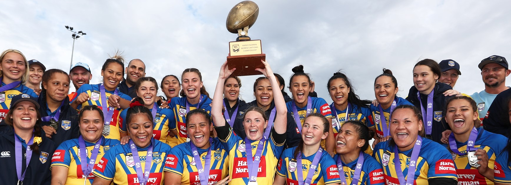 NSW City cruise to Grand Final glory