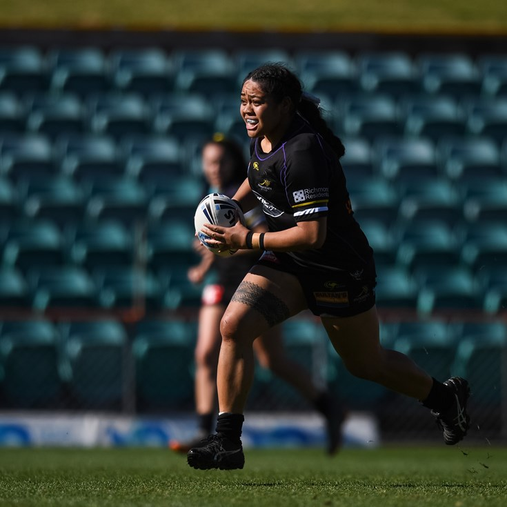 Battle up front to decide NSW Women's Grand Final
