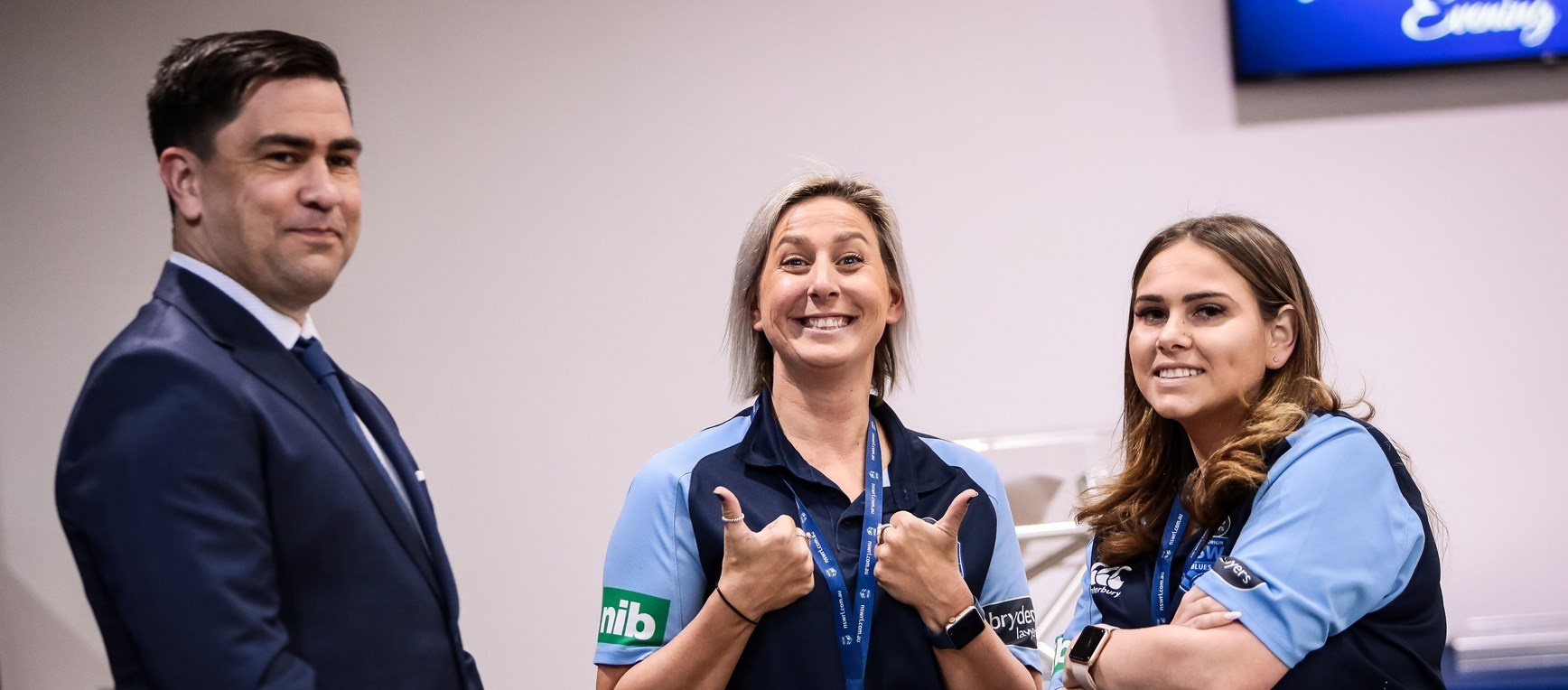 GALLERY: NSWRL Volunteer Appreciation Evening